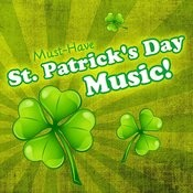 Must-Have St. Patrick's Day Music! Songs