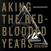 The Red Blooded Years: Special Edition Songs