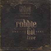 Robbie Gil Live At Rockwood Music Hall Songs
