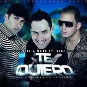 Te Quiero - Single Songs