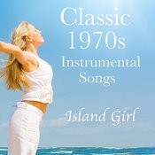 Classic 1970s Instrumental Guitar: Island Girl Songs