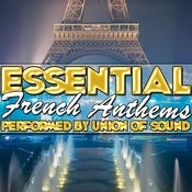 Essential French Anthems Songs