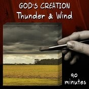 Thunder And Wind (90 Minutes) Songs
