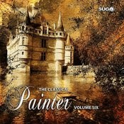 The Classical Painter, Vol. 6 Songs