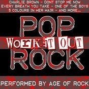 Work It Out: Pop Rock Songs