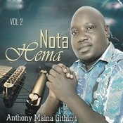 Nota Hema, Vol. 2 Songs