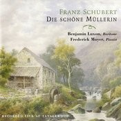 Schubert: Die Schone Mullerin: IX. Des Muller Blumen (The Miller's Flowers) Song