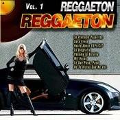 Reggaeton, Reggaeton Vol. 1 Songs