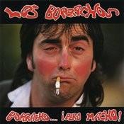 Borracho Pero Macho Songs