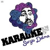 Karaoke - In The Style Of Sergio Dalma Songs