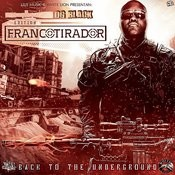 Francotirador Edition - Back To The Underground Songs