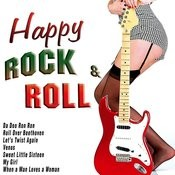 Happy Rock & Roll Songs