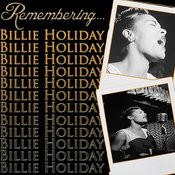 Remembering... Billie Holiday Songs
