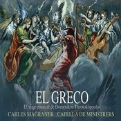 El Greco Songs