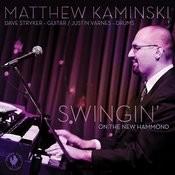 Swingin' On The New Hammond Songs