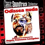 Odissea Nuda (Ost) [1962] Songs