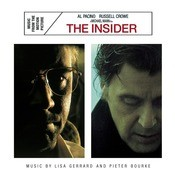 The Insider - Motion Picture Soundtrack Songs
