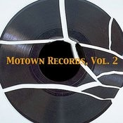 Motown Records, Vol. 2 Songs