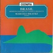 Ernesto Nazareth & Darius Milhaud: Brasil Songs
