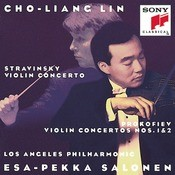 Prokofiev: Violin Concertos Nos. 1 & 2 - Stravinsky: Violin Concerto in D Major Songs