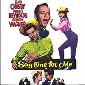 Say One For Me (Original Soundtrack) Songs