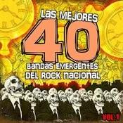 Las Mejores 40 Bandas Emergentes Del Rock Nacional Songs