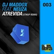 Atrevida (Stikup Remix) Song