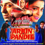Arjun Pandit Songs
