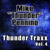 Thunder Traxx, Vol. 4 Songs