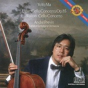 Concerto In E Minor For Cello And Orchestra, Op. 85: III.  Adagio  Song