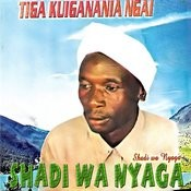 Tiga Kuiganania Ngai Songs