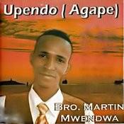 Upendo (Agape) Songs