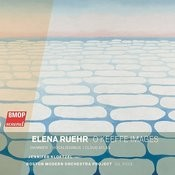 Elena Ruehr: O'keeffe Images Songs
