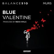 Blue Valentine (Feat. Murs) Song