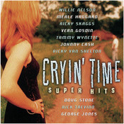 Cryin' Time Super Hits Songs