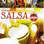 Antología De La Música Salsa Volume 2 Songs