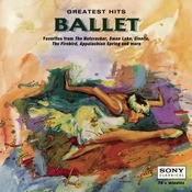 Greatest Hits - Ballet Songs