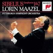 Sibelius: Symphonies Nos. 1 & 7 Songs