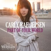 Part of Your World Songs