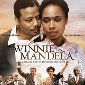 Winnie Mandela: Original Motion Picture Soundtrack Songs