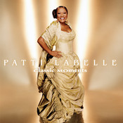Patti LaBelle: Classic Moments Songs