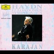 Haydn: 12 Londoner Symphonien Songs