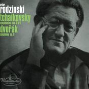 Tchaikovsky: Symphonies Nos.5 & 6 / Dvorák: Symphony No.9 (2 CDs) Songs