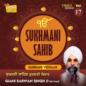 Sukhmani Sahib Katha Vol 17 Songs