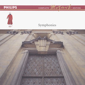 Mozart: Complete Edition Box 1: The Symphonies Songs