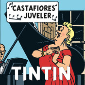 Castafiores juveler, del 15 Song