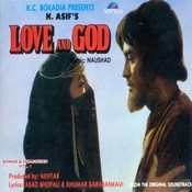 Love And God- 1 Song