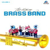 Top Hits On Brass Band- Vol- 2 Songs