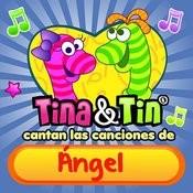 Cantan Las Canciones De Ángel Songs