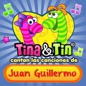 Cantan Las Canciones De Juan Guillermo Songs